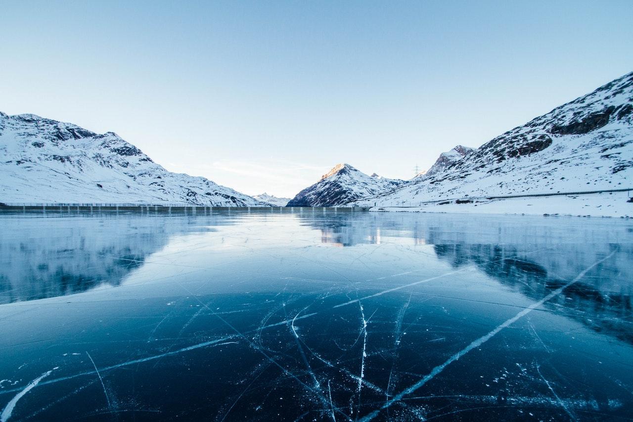 adventure blue calm waters climb 300857