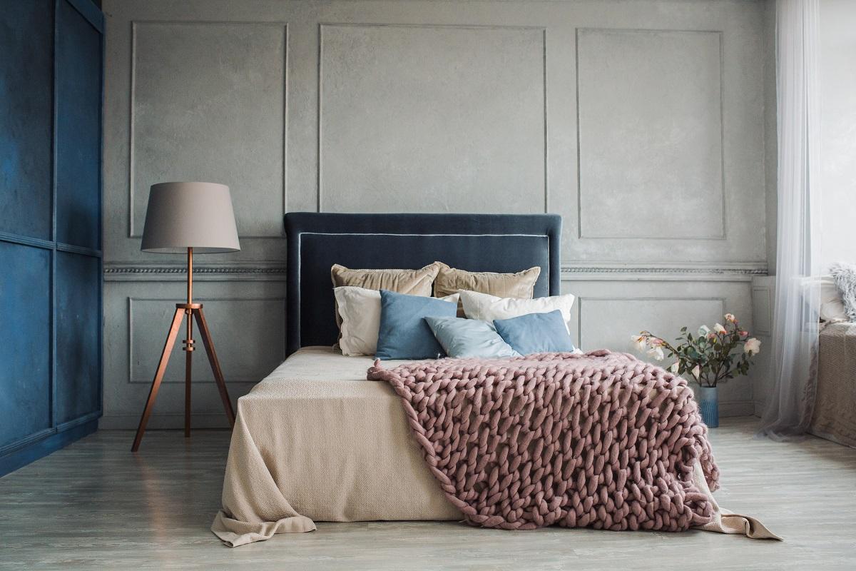 Home Bedroom Design