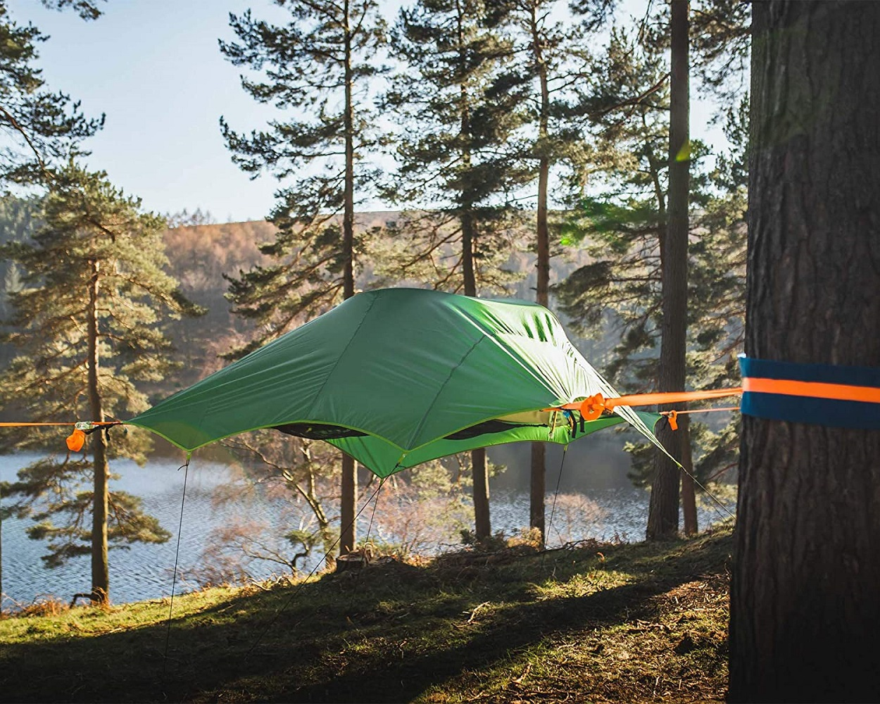 Travel Tree Tent